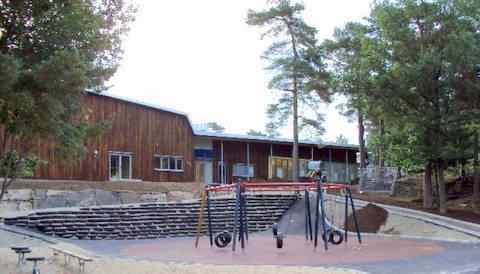 Øvre Slettheia skole