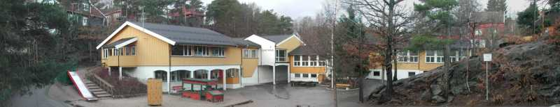 Åsane skole
