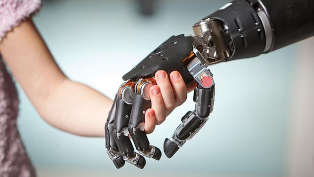 Modular_prosthetic_limb